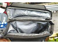 Free picnic bag backpack