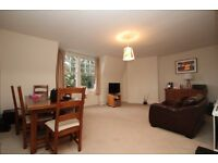 Bright And Spacious Top Floor Period Conversion With Large Reception Room And Two Double Bedrooms