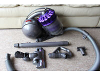 Dyson DC39 Cylinder/Pull-Along Fully Serviced For All Floors!!