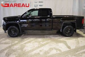 2016 GMC SIERRA 1500 4WD DOUBLE CAB MAGS - 4X4 - V8 5.3L - W/T -