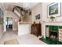 Imposing five bedroom semi detached house, Copley Park, SW16 £3250 per month