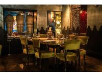 Chef de Parties' in Mayfair, Piccadilly