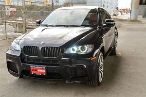2011 BMW X6 M Performance Package, 4.4 Twin Turbo OWN FROM $507