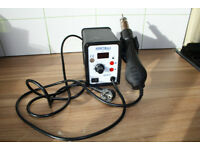 Kraft & Dele KD852 plastic welding machine