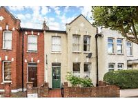 Keble Street, SW17 - Highly desirable two double bedroom house with garden - £1675pcm