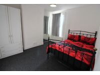 Recently Fully Renovated 2 bedrooms First Floor Flat with Garden and Driveway in Romford--No DSS Plz