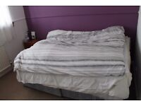 Double bed room to rent-295 per month