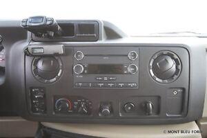 2011 Ford E-350 XLT/ 12 PASSANGERS **NO ADMIN FEE, FINANCING AVA Gatineau Ottawa / Gatineau Area image 13