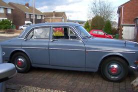 1962 Volvo Amazon 122S for sale
