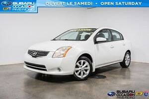 2011 Nissan Sentra 2.0 MAGS A/C