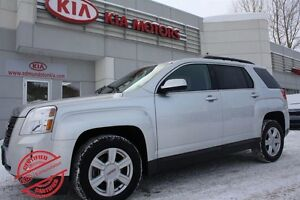2014 GMC Terrain SLE-2-ÉCHANGE LOCAL-BAS KM!!!