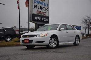 2013 Chevrolet Impala ONE OWNER, WELL MAINTAINED, GREAT CONDITIO