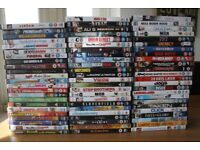 71 DVD bundle