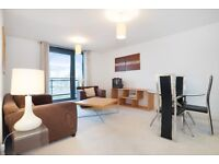 1 bedroom - Wapping - 4th floor - balcony - St Katherines dock - River Thames