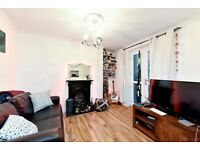 Very well presented one double bedroom period conversion .