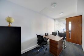 94sqft self contained office