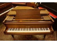 Challen baby grand piano - Tuned & UK delivery available