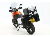 2015 KTM 1190 Adventure Electric Pack with extras ----- Save £500 ----- Price Promise!!!!!