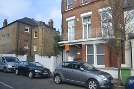 **Beautifully presented** large two bed two bath with garden in the heart of East Dulwich. Perfect!