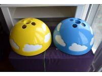 Ikea children's Ceiling lamps