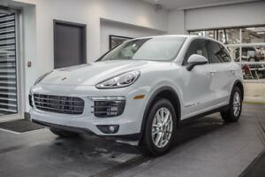 2017 Porsche Cayenne S ** DEMO ** Photographed with Winter Kit