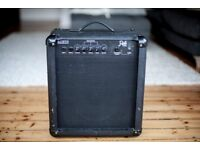 Park Bass GB 15-10 Practice Amp
