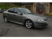 2004 Saab 9-3 Vector 2.2TiD Full Year MOT(93 Not Vauxhall Vectra, Ford Mondeo, VW Passat Audi Volvo)