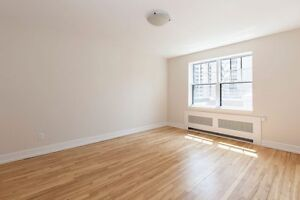 1 CH - 1 SDB - Montreal Downtown - $1235/mo