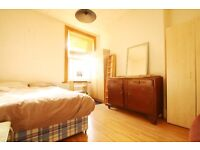 All Bills Included! Large Double Room With Living/Dining Close to Turnpike Lane & Manor House Tube