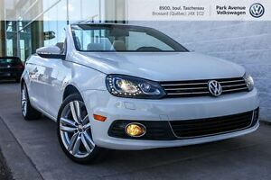 2013 Volkswagen Eos Highline 2.0T *réservé*