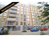 1 bedroom flat in Hartland House, 119 Loughborough Park, SW9