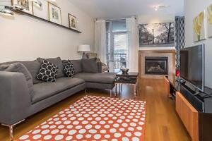 UNISON FIVE STAR FURNISHED EXECUTIVE RENTAL AT WATERFRONT FLATS