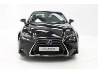 Lexus NX 300H F SPORT (silver) 2016-05-31