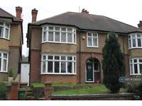4 bedroom house in Old Bedford Road, Luton , LU2 (4 bed)