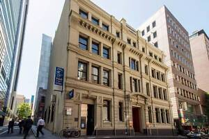 Open Plan Office with Private Managers Office Melbourne CBD Melbourne City Preview