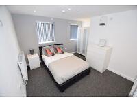 Luxury NEW Ensuite Double Rooms In Stourbridge DY9