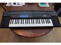 Casio CT-470 Keyboard With MIDI