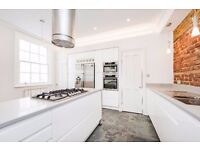 Newly Refurbished 3 Bedroom, Split Level Flat With Private Roof Terrace In Marylebone!