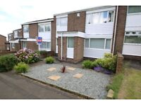 BEAUTIFUL 3 bedroom house for rent in the popular area of Leam Lane, Gateshead... NO ADMIN FEE