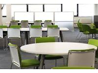 Hotdesk Office Space - Ideal for Start-ups, Homeworkers, Entrepreneurs, Freelancers