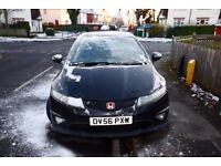 Honda Civic 2.2 Type S GT - Non-runner
