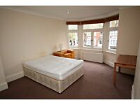 LARGE THREE BEDROOM FLAT- CENTRAL WILLESDEN GREEN