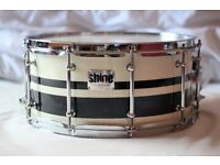 Shine Custom Snare drum