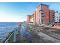 2 bedroom flat in Marine Parade , City Quay, Dundee, DD1 3BN