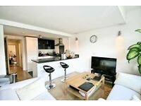 Immaculate 2 bedroom property - Clapham North - BIG REDUCTION ON RENT
