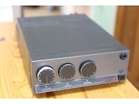 Original Mission Cyrus Amp for sale