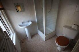 Double Bedroom with en-suite (All Bills Included)
