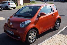 2012 Toyota IQ VVT-I IQ2 // £0 Road Tax // Low insurance // Cheap to run // Ideal city car// 4 seats