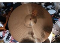 "Paiste Signature Power Crash ""19"""