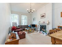 Spacious first floor one bedroom flat in West Hampstead